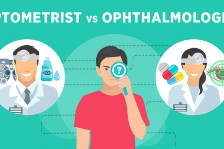 How to choose best eye specialist ?